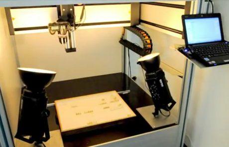 D-Scan - Digitalisierung biologischer Sammlungen