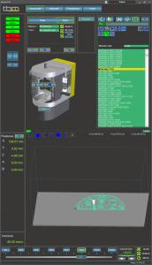 SpeedPos CNC Steuerungssoftware